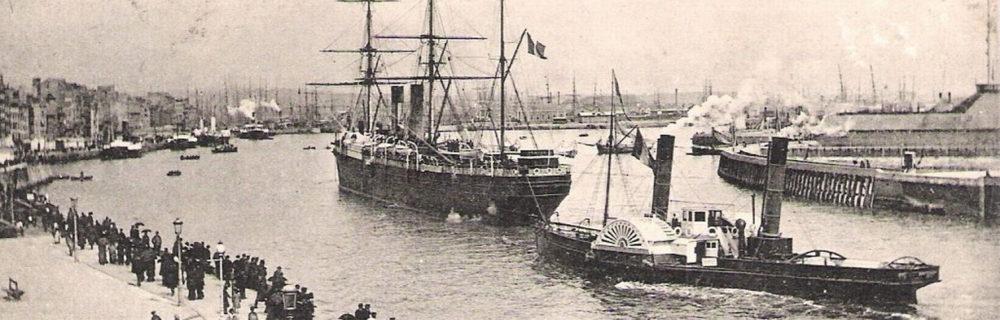 Normonde (1815-1960)